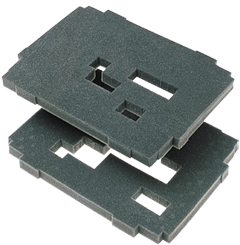 Комплект поролоновых вставок SYS-VARI RM TL