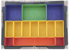 Вкладыш Box TZE-SYS 1 TL