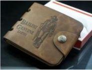 Бумажник из кожи Bailini