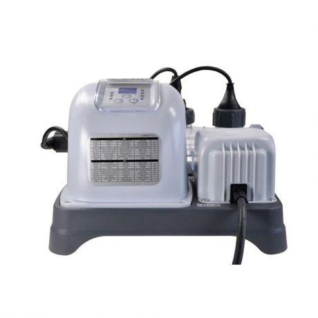 Хлорогенератор Intex объем до 56800 л 28670(26670)