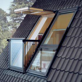 GDL Cabrio 3073 окно-балкон