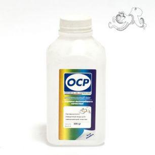 Сервисная жидкость OCP NRC (Nozzle Rocket colourless), промывочная жидкость с дополнительными компонентами, 500 гр.