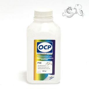 Сервисная жидкость OCP PIW (Pure Ink Water), промышленно очищенная вода, 500 гр.