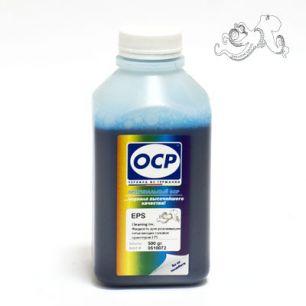 Сервисная жидкость OCP ECI (Epson Cleaning Ink), промывочная жидкость для Epson, 500 гр.