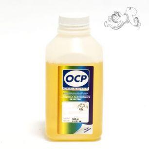 Сервисная жидкость OCP RSL (Rinse Solution Liquid). Базовая сервисная жидкость, 500 гр.