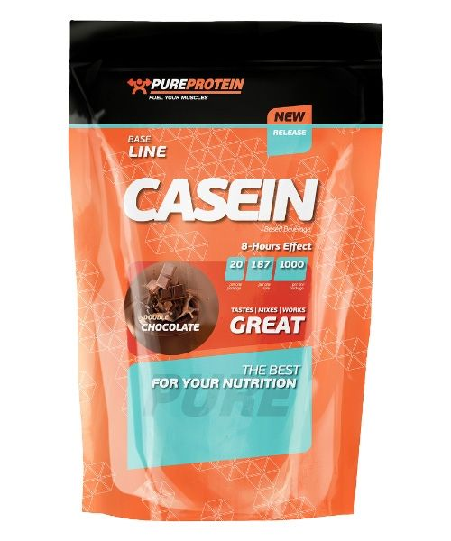 Casein Protein (1000 гр.)