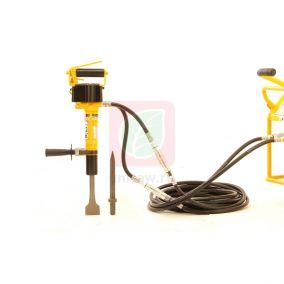 Гидромолоток отбойный BH051, ручной (кирка в комплекте)