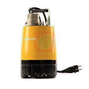 Электронасос погружной 0,65кВт BTR400S, 220 л/мин, для чистой воды, до 7,5 мм, 9,0 кг