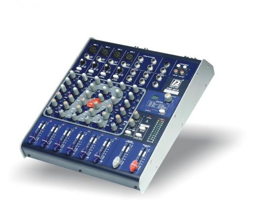 P AUDIO PM-8 FX Микшер