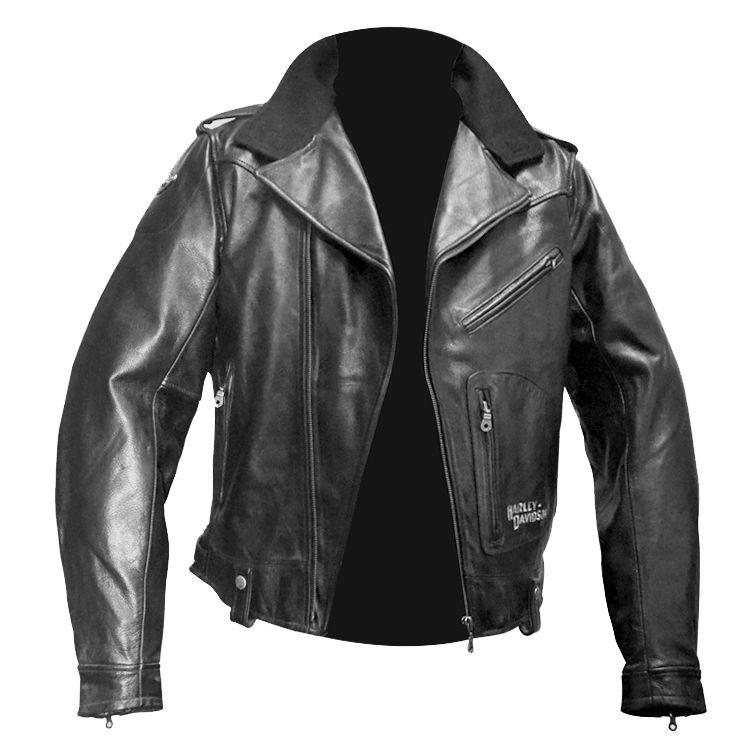 Косуха Rocktang Harley Davidson. Натуральная кожа