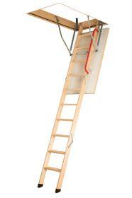Термоизоляционная складная лестница чердачная LTK