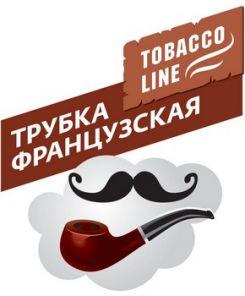 Е-жидкость 60мл. BestSmoking TobacoLine - Французская трубка
