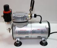Компрессор 1202, с регулятором давления, автоматика