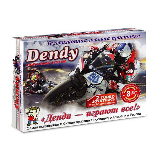 Dendy Junior (УЦЕНКА !!! Плохая упаковка)