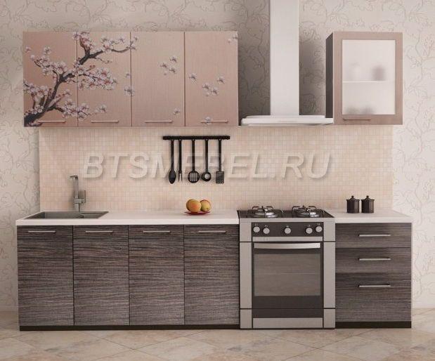 Кухня Сакура