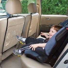 """Чехол-Экран на спинку кресла Top Race """"Защита от грязи"""""""