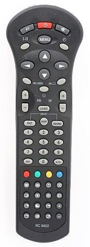 Пульт для Philips RC8922 (TV)
