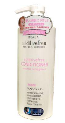 Японский кондиционер Additive free Натуральный, без вредных добавок Beaua