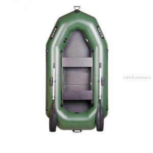 Лодка ПВХ BARK B-250C