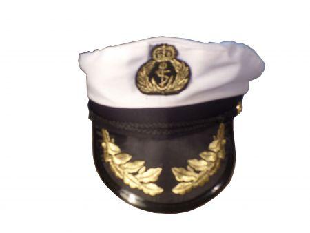 Морские и Полицейские шляпы