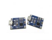 Модуль зарядки micro USB
