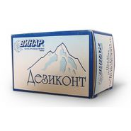 Дезиконт-Самаровка / упак. 100 шт