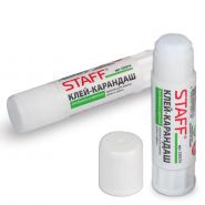 Клей-карандаш STAFF 8 гр. 220374