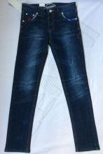 джинсы BAMBINI KIDS темно-синие