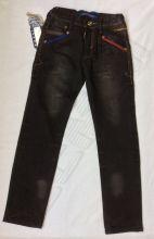 джинсы BAMBINI KIDS черные