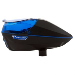Фидер Virtue Paintball Spire Black/Blue