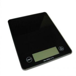 Весы 1 г/5 кг (black)