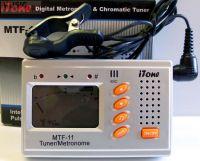 iTone MTF-11 Тюнер-метроном