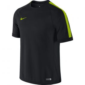 ФУТБОЛКА ДЛЯ ТРЕНИРОВОК NIKE SELECT FLASH SS TRNG TOP 627209-010