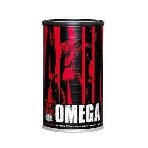 Animal Omega (30 пак.)