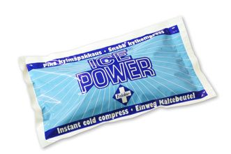 Одноразовый холодный компресс Ice Power (28 x 14 см.)
