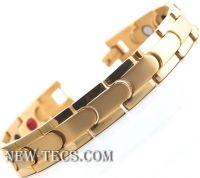 Позолоченный магнитный браслет 11-TY102J