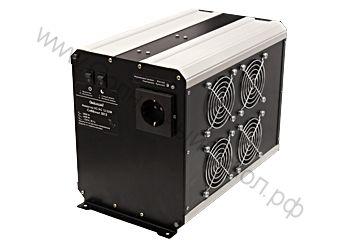 СибВольт 3012 инвертор DC-AC, 12В/3000Вт