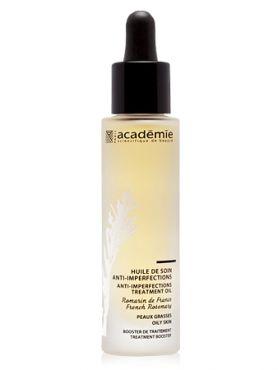 Academie Aromathérapie Масло-уход для проблемной кожи
