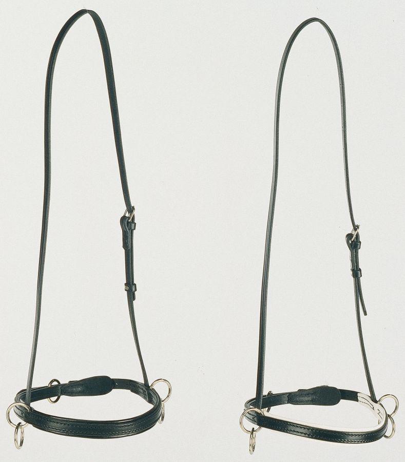 Кавессон с пятью кольцами, с белой подложкой. Серия W-Profile