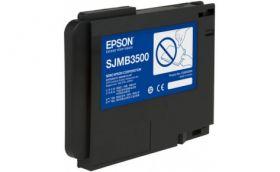 Емкость для отработанных чернил для Epson TM-C3500 (SJMB3500)