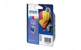 Картридж с цветныйми чернилами для Epson Stylus Color 880