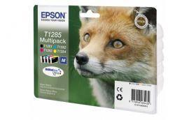 Экономичный набор картриджей повышенной емкости для Epson Stylus S22, SX125, SX130, SX230, SX235W, SX420W, SX425W, SX430W, SX435W, SX440W, SX445W, BX305F