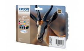 Экономичный набор картриджей для Epson Stylus C91 / CX4300 / T26 / TX106 / TX109 / T27 / TX117 / TX119