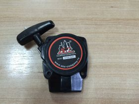 Ручной стартер подходит для китайских  бензокос объёмом 26 см3   010018(А)