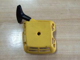 Ручной стартер подходит для бензопил типа ЧЕМПИОН 138,Макскат   010104