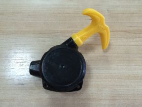 Ручной стартер подходит для китайских  бензокос объёмом 26 см3  самозапуск Japan Technol   010018(D)