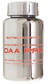 Scitec Nutrition DAA Pro (120 капс.)