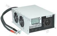 ИС1-24-2000 инвертор DC-AC с ЖК-индикатором