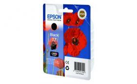 Картриджи различных цветов для Epson Expression Home XP-103, XP-203, XP-207, XP-303, XP-306, XP-313, XP-323, XP-33, XP-406, XP-413, XP-423