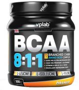 VP Laboratory BCAA 8-1-1 (300 гр.)